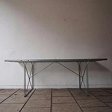 Gammelgaard Niels :  Table haute,
