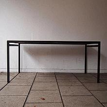 Braackman Cees / Pastoe :  Table haute,
