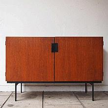 Braackman Cees (1917-1995) / Pastoe :  Sideboard,