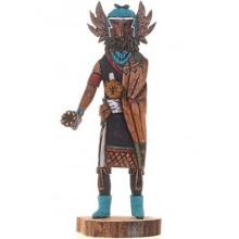 Hopi Crow Mother Kachina Doll By Lynn Kee Yazzie