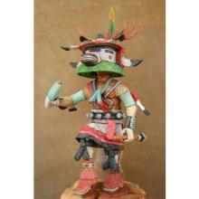 Hopi Deer Kachina Doll