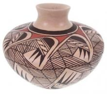 Traditional Pottery Hopi Clinton