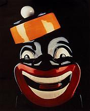 Black Face,  1999