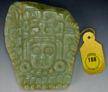 Pre-Columbian, Weapons, Antiques, Jewelry - 43