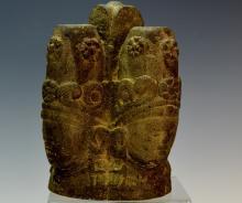 God Brahma Statue