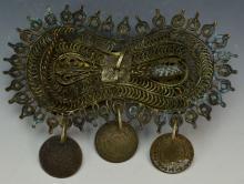 Islamic Decorative Buckle