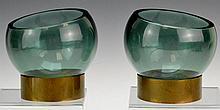 Norway Candle Design Mid Century Votifs