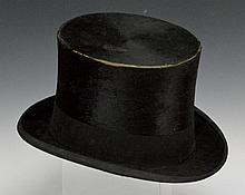 Dobbs & Co. Fifth Ave Top Hat