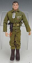 1960's GI Joe Action Figure