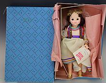 Madame Alexander Doll