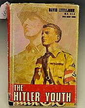 Hitler Youth Book