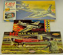 Airplane Model Grouping