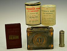 Still Bank Grouping
