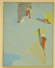 Shnaby Oil on Canvas
