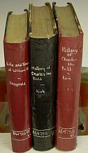 Early Book Grouping
