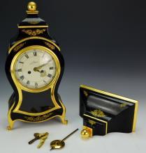 Schmid Shelf-clock