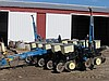 Kinze mod 2000 no till interplant