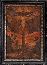 Intarsienbild?Norditalien od. Toskana, um 1700?Hochrechteckige Darstellung