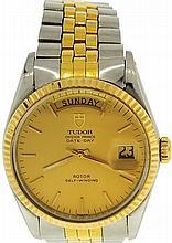 Tudor Watch Co., Switzerland, ref. 94613