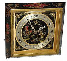 Chelsea Clock Co., Boston, Mass