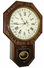 Seth Thomas Clock Co., Thomaston, Conn., 12
