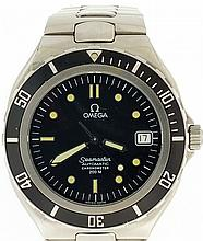 Omega Watch Co., Switzerland, ref. 368.1061