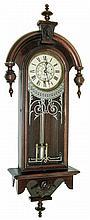 Wm. L. Gilbert Clock Co., Winsted, Conn.,