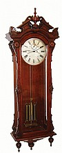 Antiques, Barometers, Clocks: Lots 717 - 1151