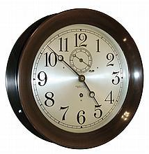 Chelsea Clock Co., Chelsea, Mass.,