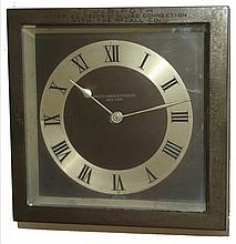 Chelsea Clock Co., Boston, for Abercrombie & Fitch, New York, NY,