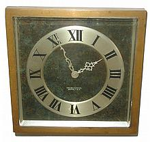 Chelsea Clock Co., Boston,