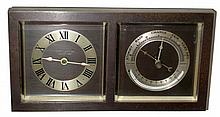 Chelsea Clock Co., Boston, for Webb C. Ball Co., Cleveland,