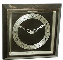 Chelsea Clock Co., Boston, for Abercrombie & Fitch