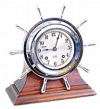 Chelsea Clock Co., Boston, Mass., Mass.