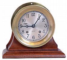 Chelsea Clock Co., Boston, Mass., 4