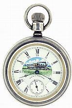 American Waltham Watch Co,, Waltham, Mass.,