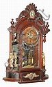 Ansonia Clock Co.,