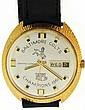 Lucien Picard, Switzerland, man's wrist watch,
