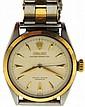 Rolex Watch Co., Switzerland, ref 6284, Oyster