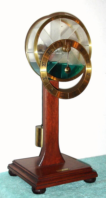 C 1975 George Dorne S Clepsydra Or Water Clock