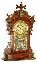 Ansonia Clock Co., Ansonia, Conn.,