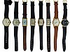 Wrist watches- 14 (Fourteen), including Benrus, Bulova, Longines, Waltham, Hampden, Hamilton, Elgin, and others