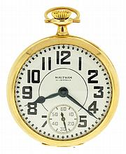 American Waltham Watch Co,, Waltham, Mass.,
