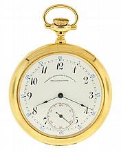 American Waltham Watch Co,, Waltham, Mass., for Bailey, Banks & Biddle Co.,