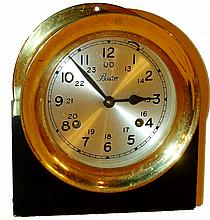 Boston, by Chelsea Clock Co., 4