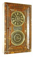 National Calendar Clock Co., (New Haven Clock Co.), New Haven, Conn.,