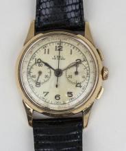 Ebel, Chronograph, Schweiz, um 1950