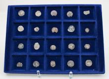 Lot 20 mittelalterliche Münzen/20 Medieval Coins