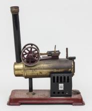 Dampfmaschine/ Steam Engine, Bing, Nürnberg, frühes 20. Jh.