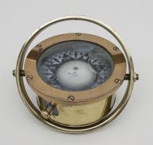 Schiffskompass/ Compass, E. Esdaile & Sons, Sidney, Australien, 1. Hälfte 20. Jh.